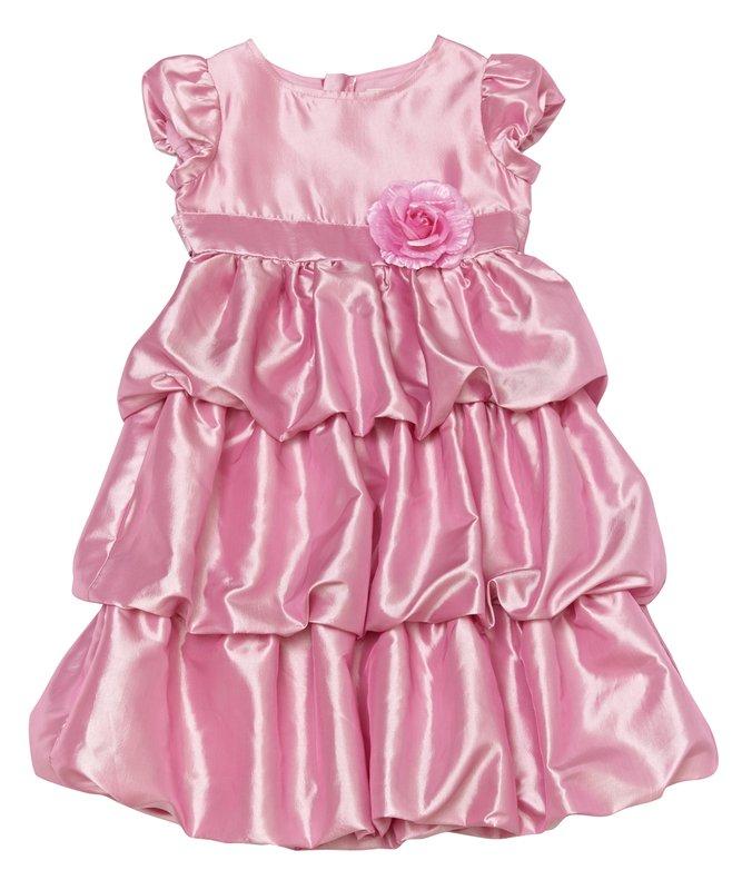 Платье для девочки 422017