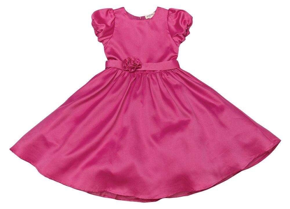 Платье для девочки 422025