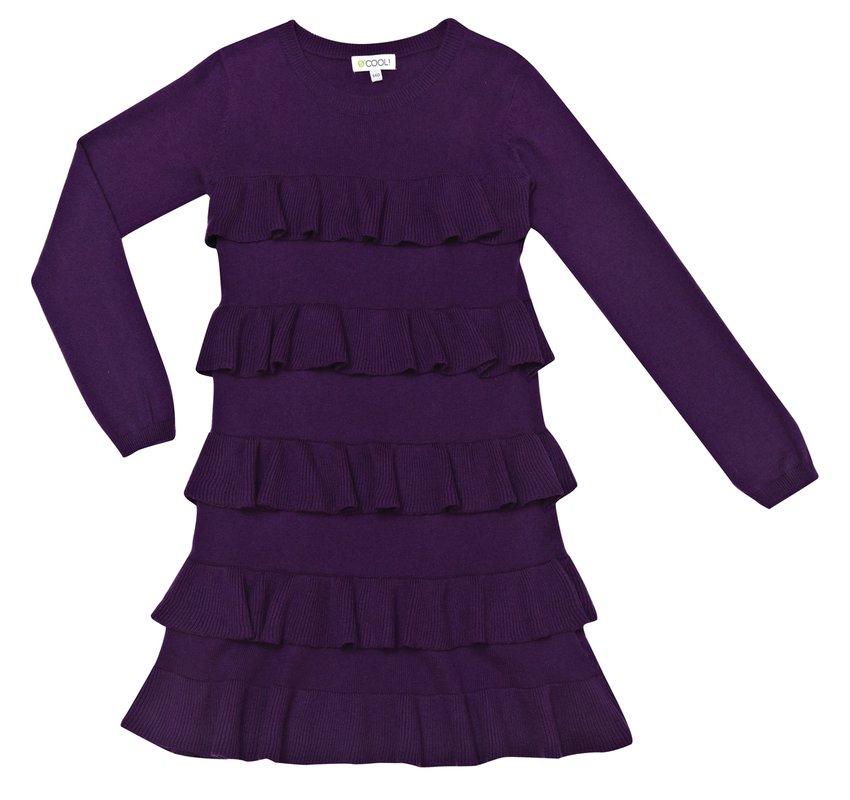 Платье для девочки 424003