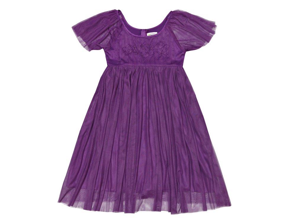 Платье для девочки 424007