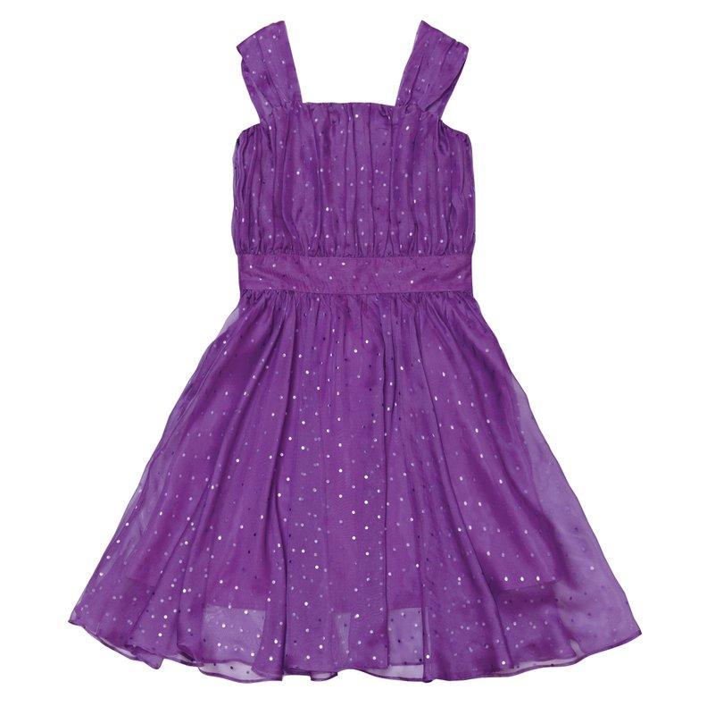 Платье для девочки 424009