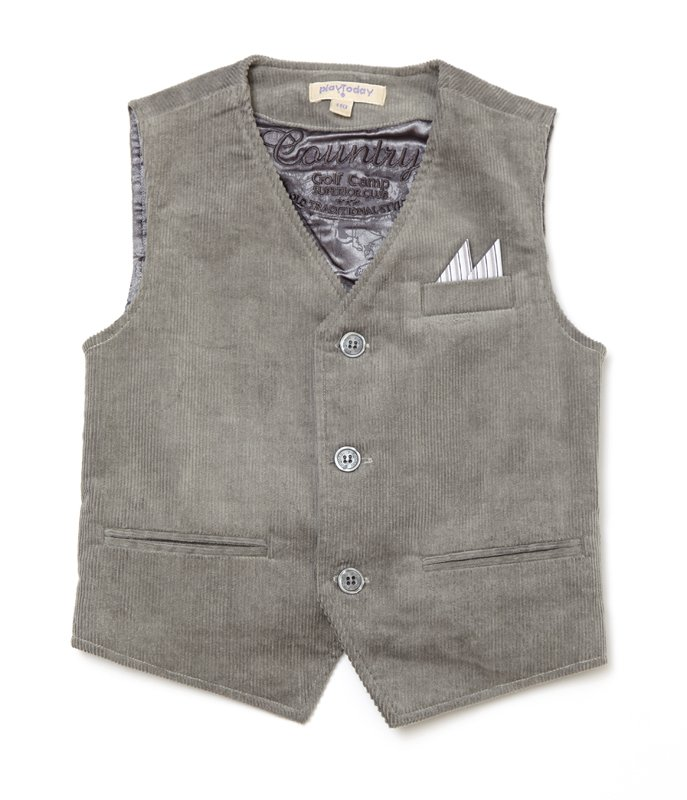 Комплект: жилет, брюки 431034