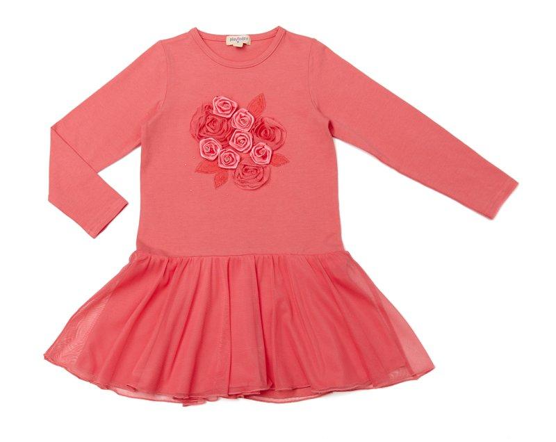 Платье 432022