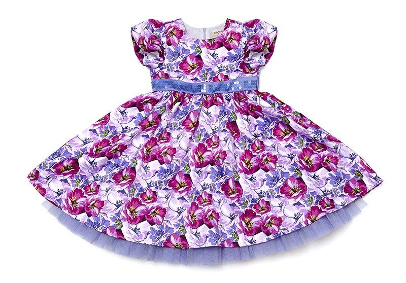 Платье 432032