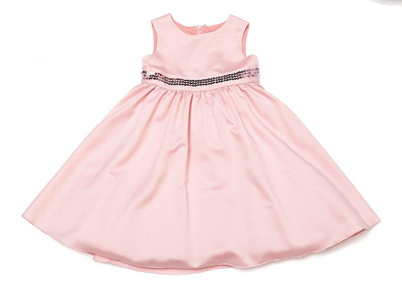Комплект: платье, болеро 432052
