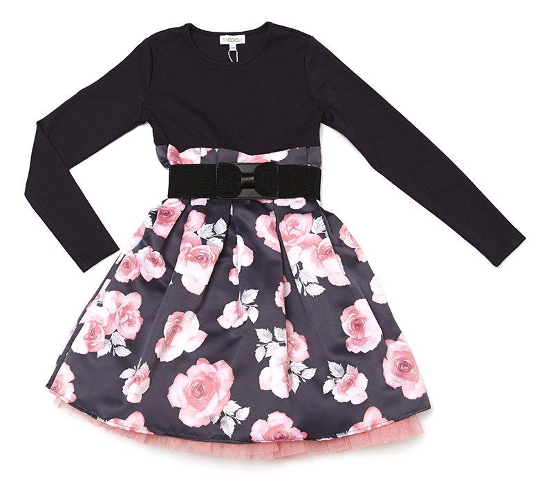 Платье 434011