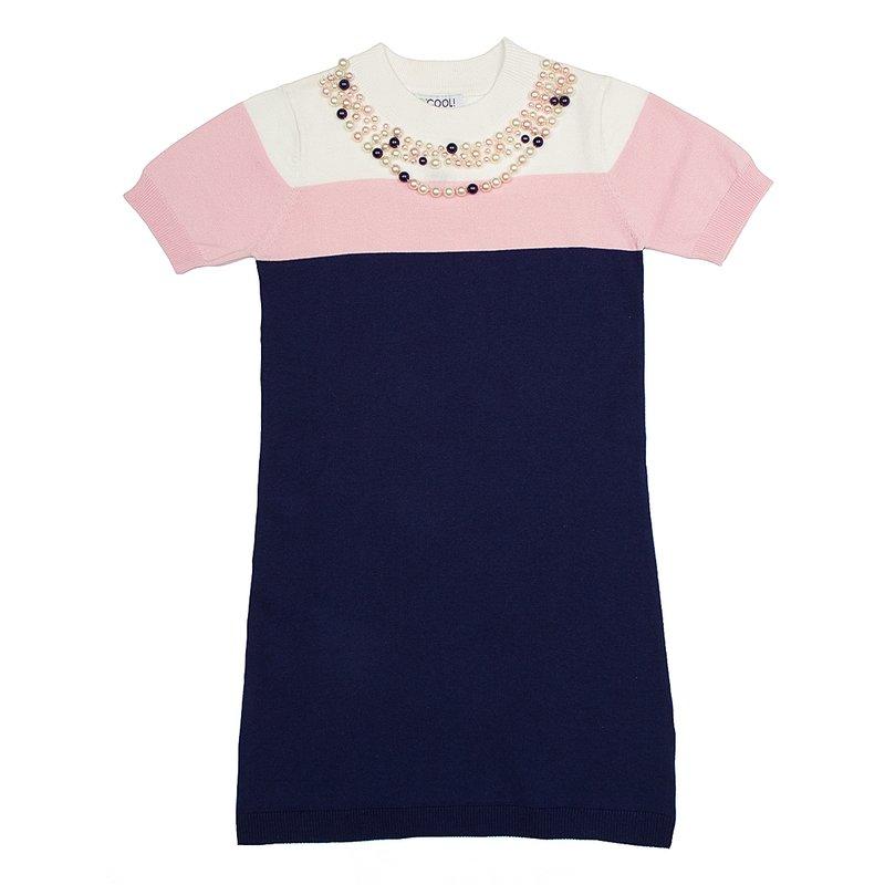 Платье вязаное 444010