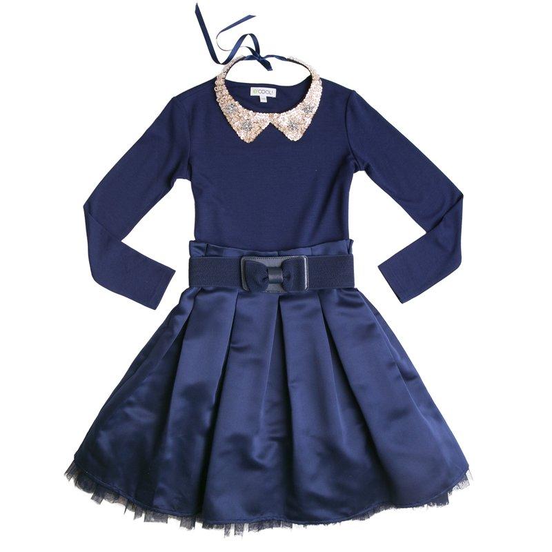 Платье 444015