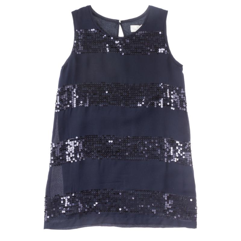 Платье текстильное для девочек 454003