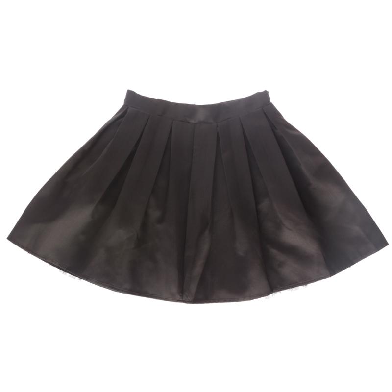 Юбка текстильная для девочек 454008