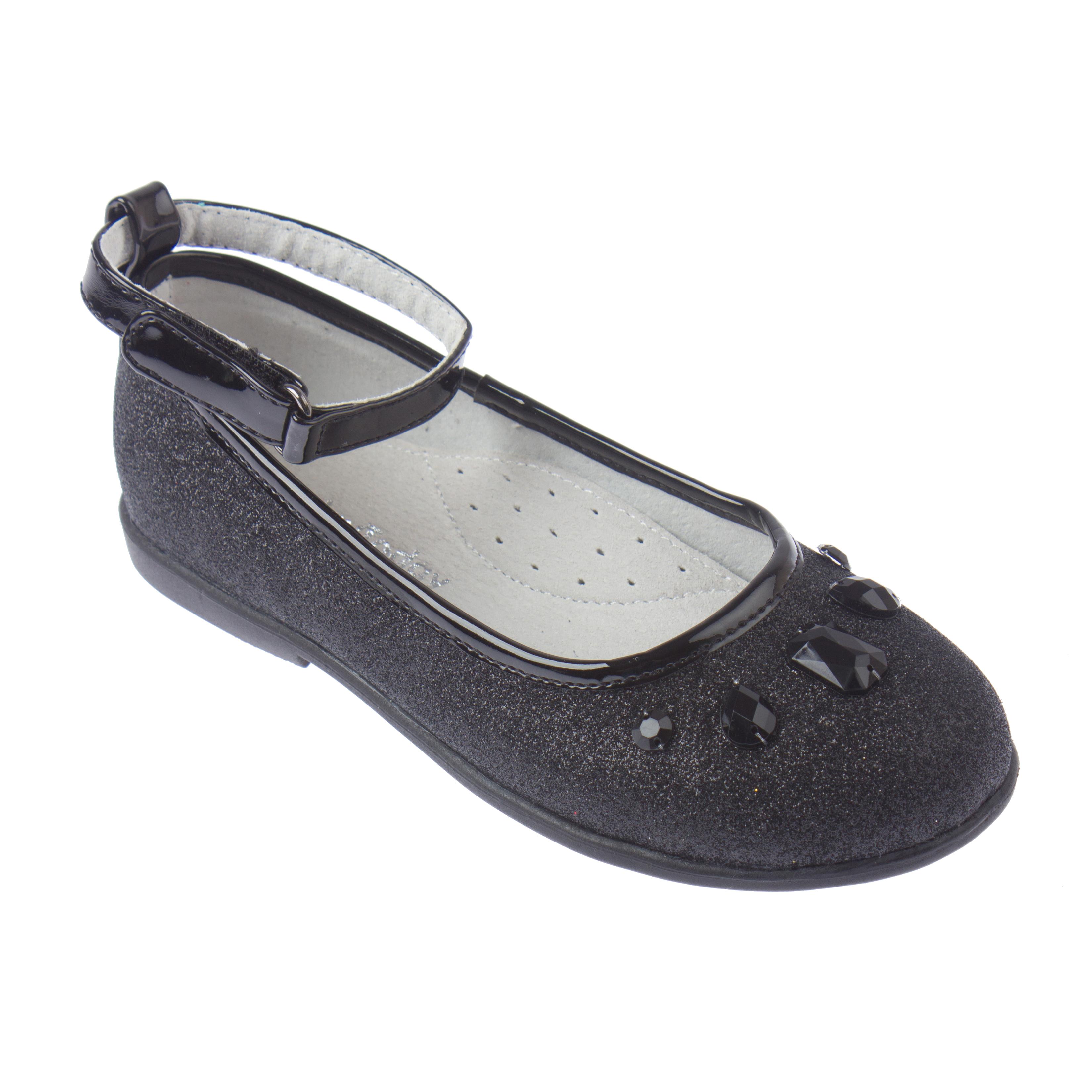 Туфли для девочек 454201
