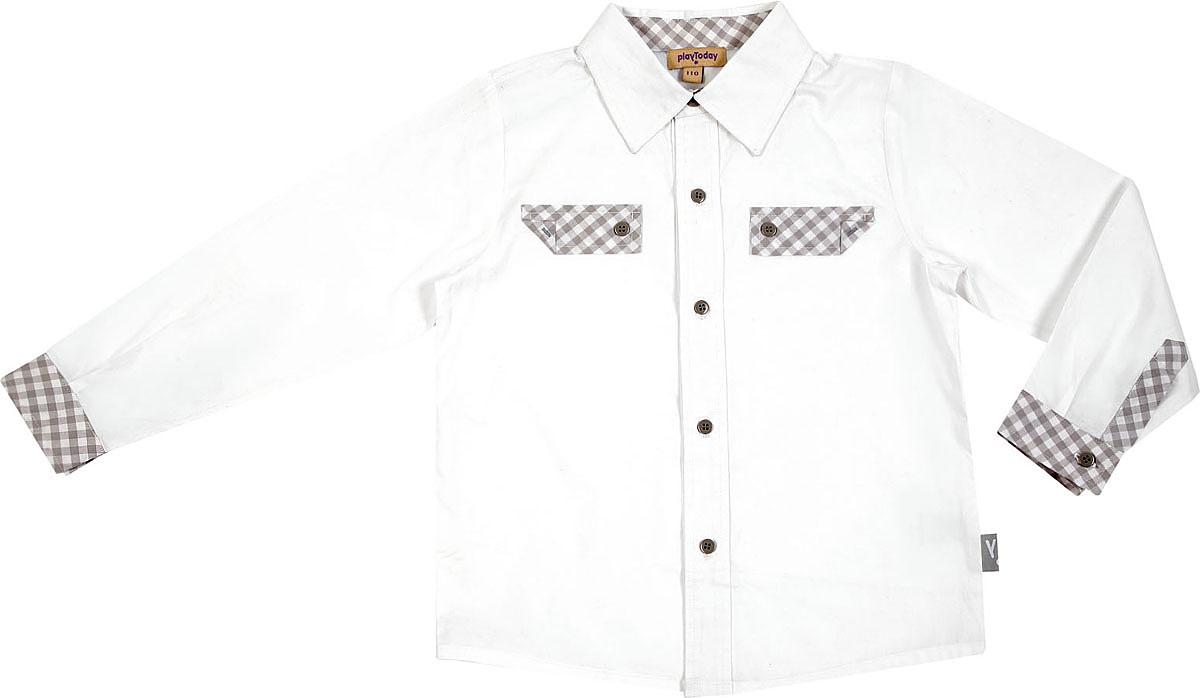 Рубашка для мал. 49105