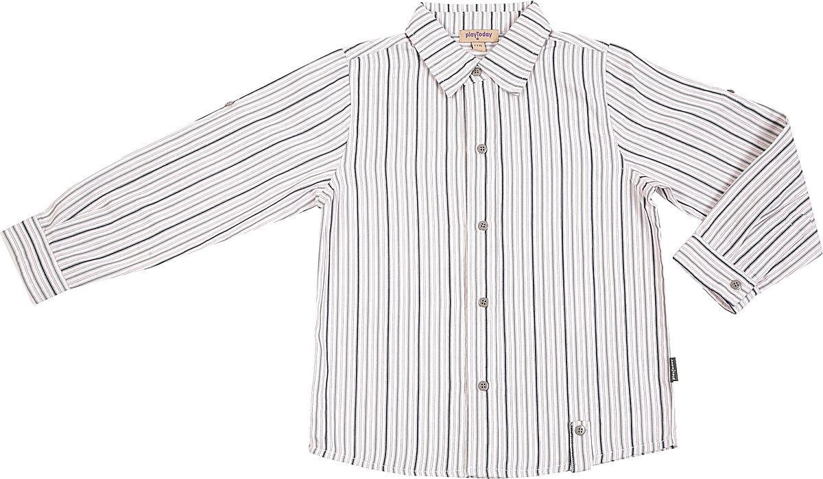 Рубашка для мал. 49106