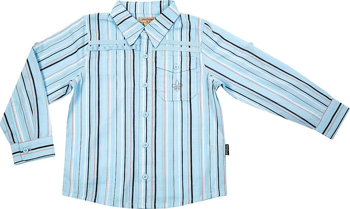 Рубашка для мал. 49119