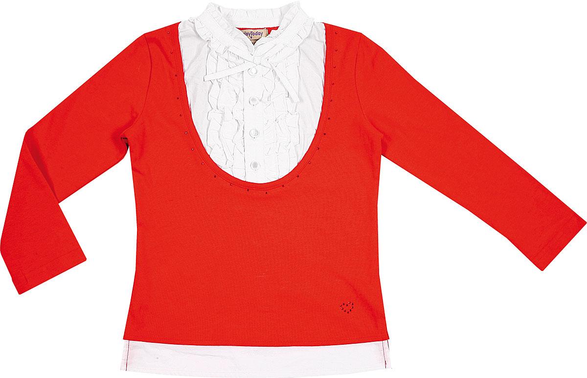 Блузка для дев. 49205