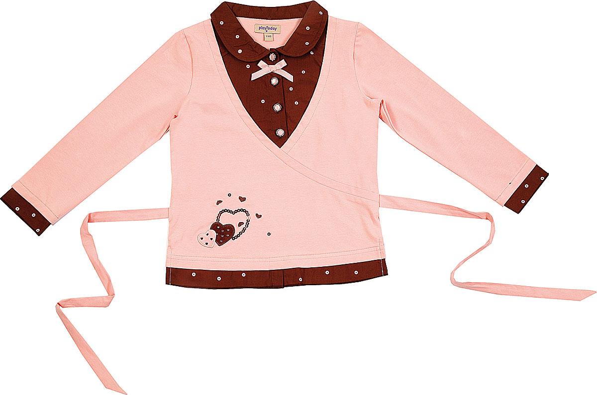 Блузка для дев. 49227