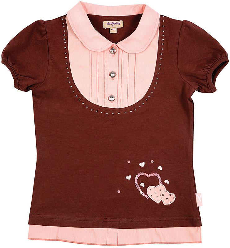 Блузка для дев. 49228