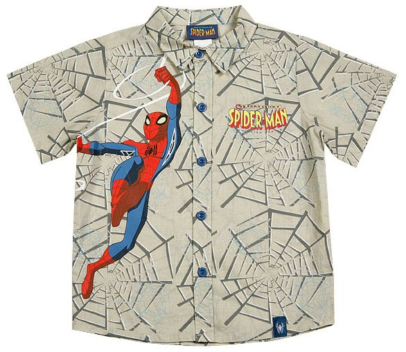 Рубашка 511012