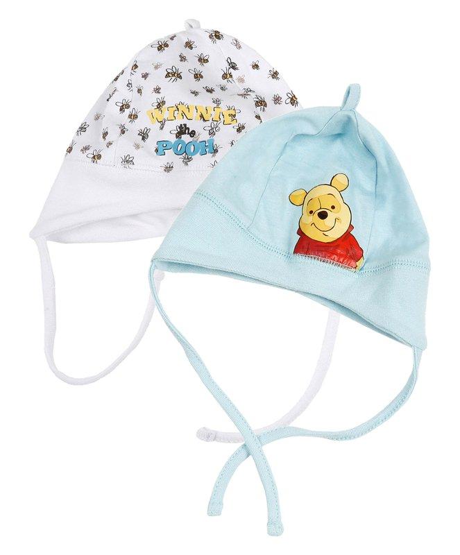 Комплект: шапочка - 2шт. для мал. 517023