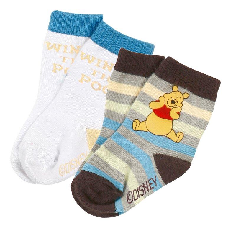 Комплект: носки - 2шт. для мал. 517026