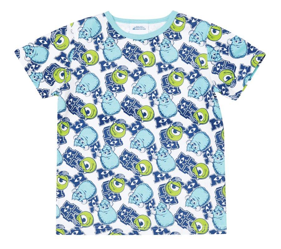 Пижама 535001