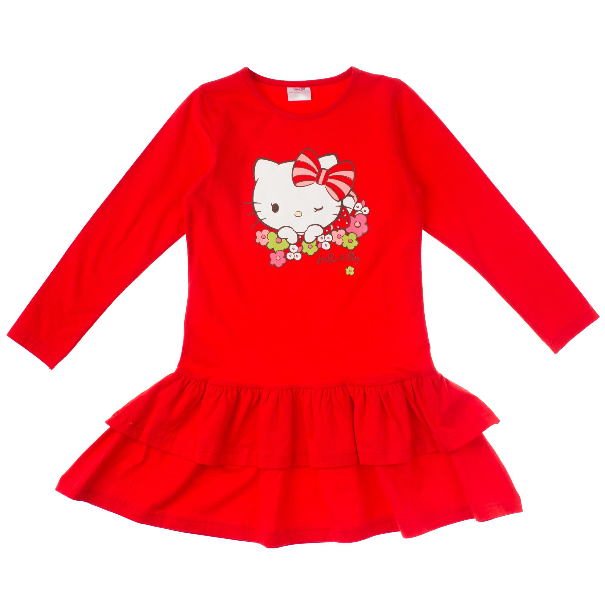 Платье 552009