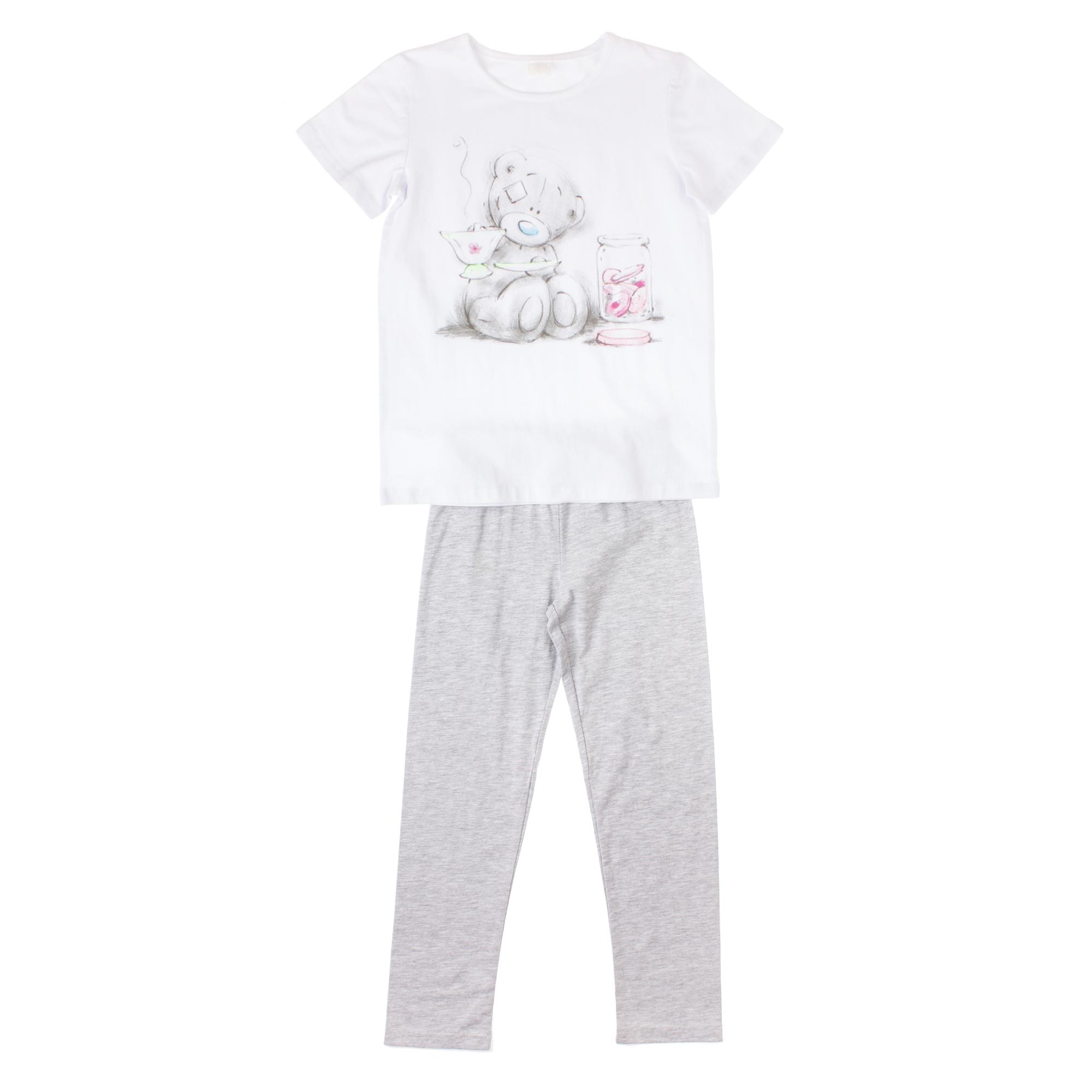 Пижама 554001