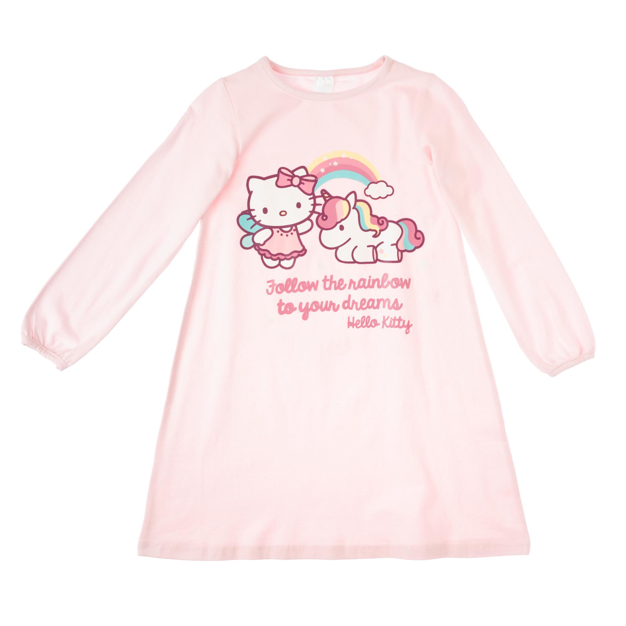 Сорочка ночная 556001