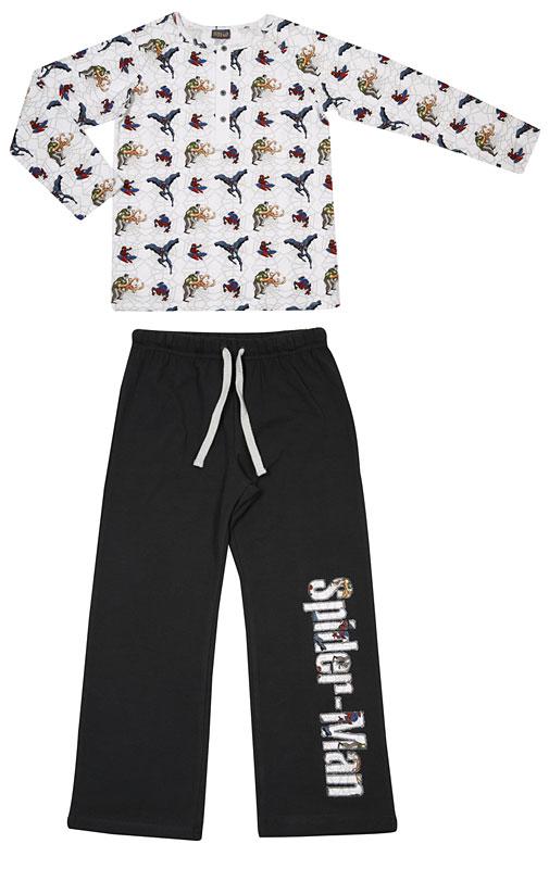 Пижама для мал 601002
