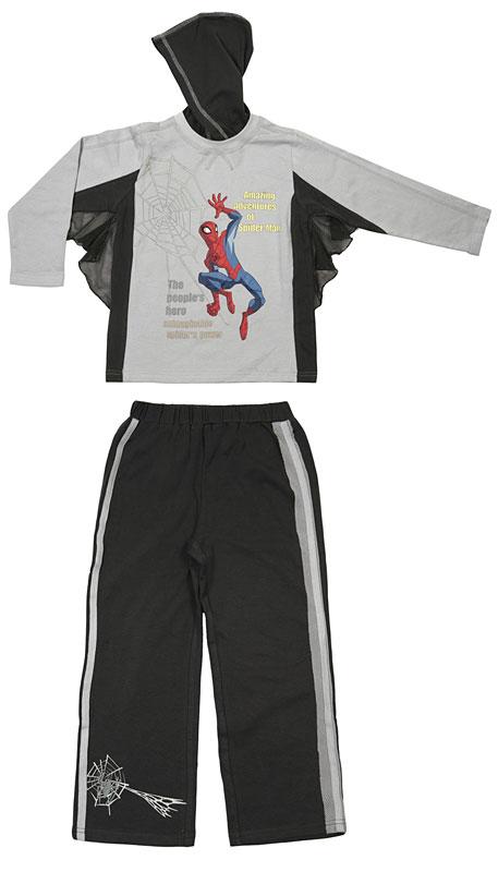 Комплект: футболка,брюки для мал 601009