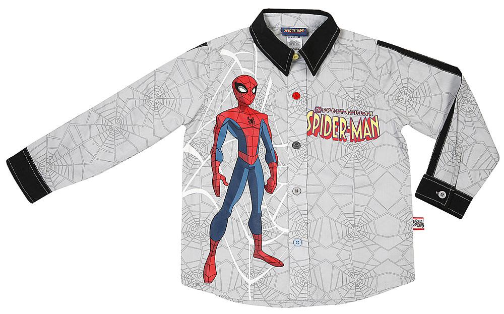 Рубашка для мал 601014