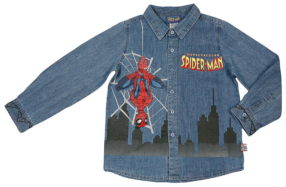 Рубашка для мал 601015