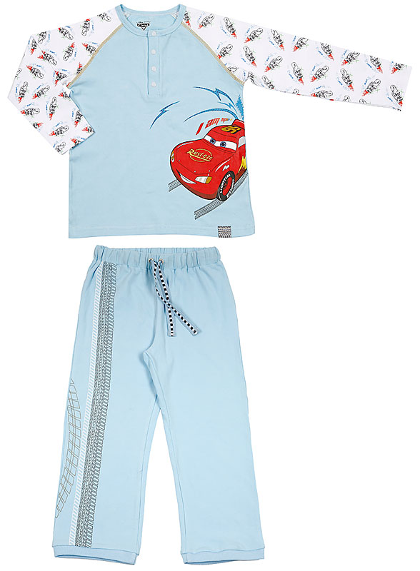 Пижама для мал. 605001