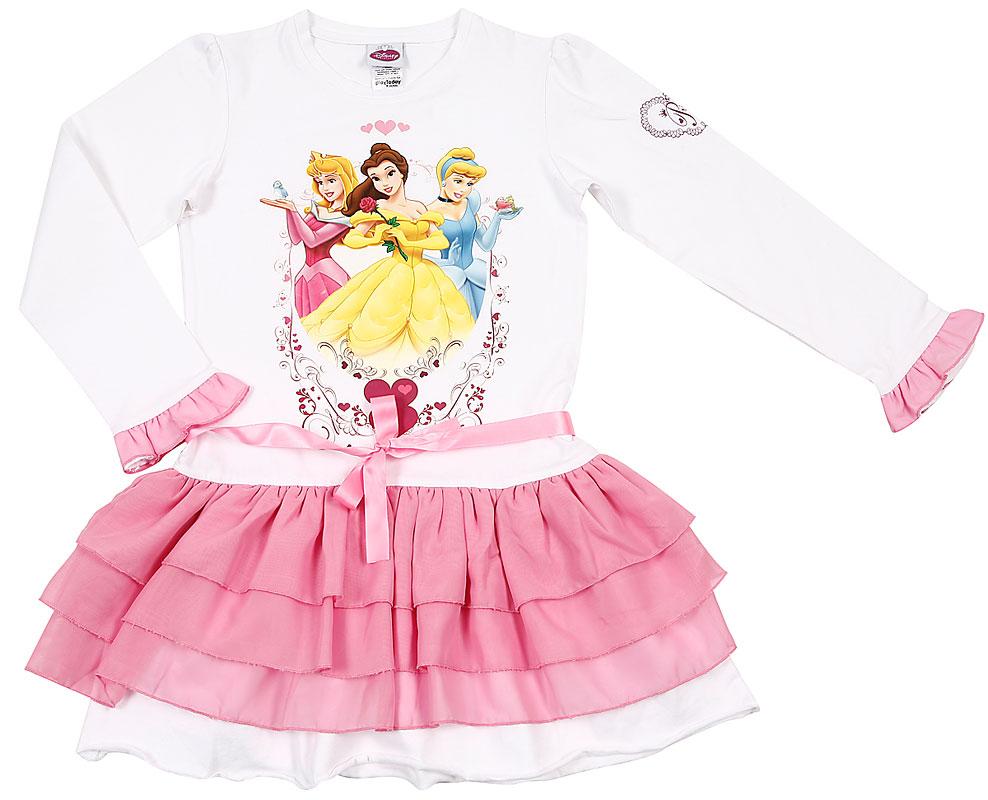 Платье для дев. 606004