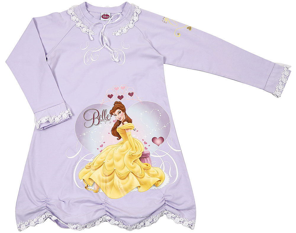 Ночная сорочка для дев. 606016