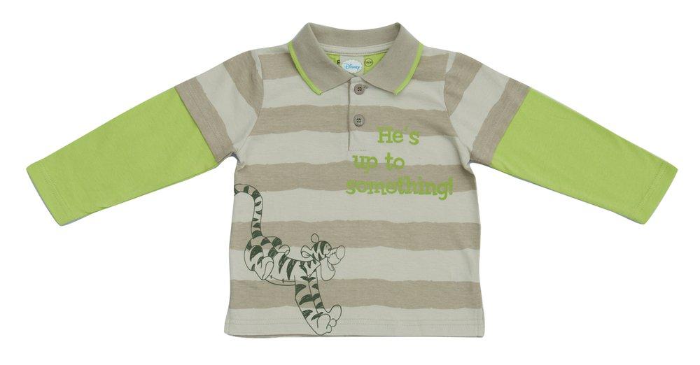 Комплект: футболка с коротким рукавом, брюки, шапка 617017