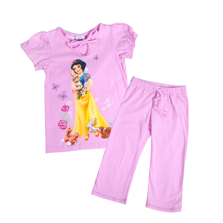 Пижама 626001