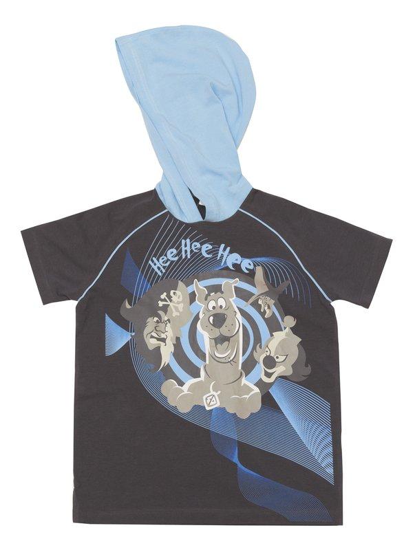 Фуфайка трикотажная (футболка) 633003