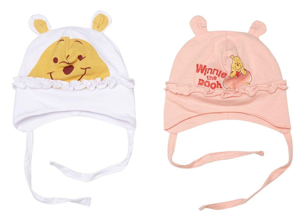 Комплект: шапка - 2 шт. 638015