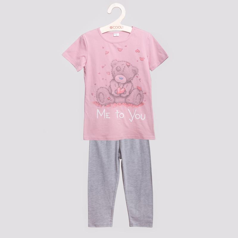 Пижама 654060