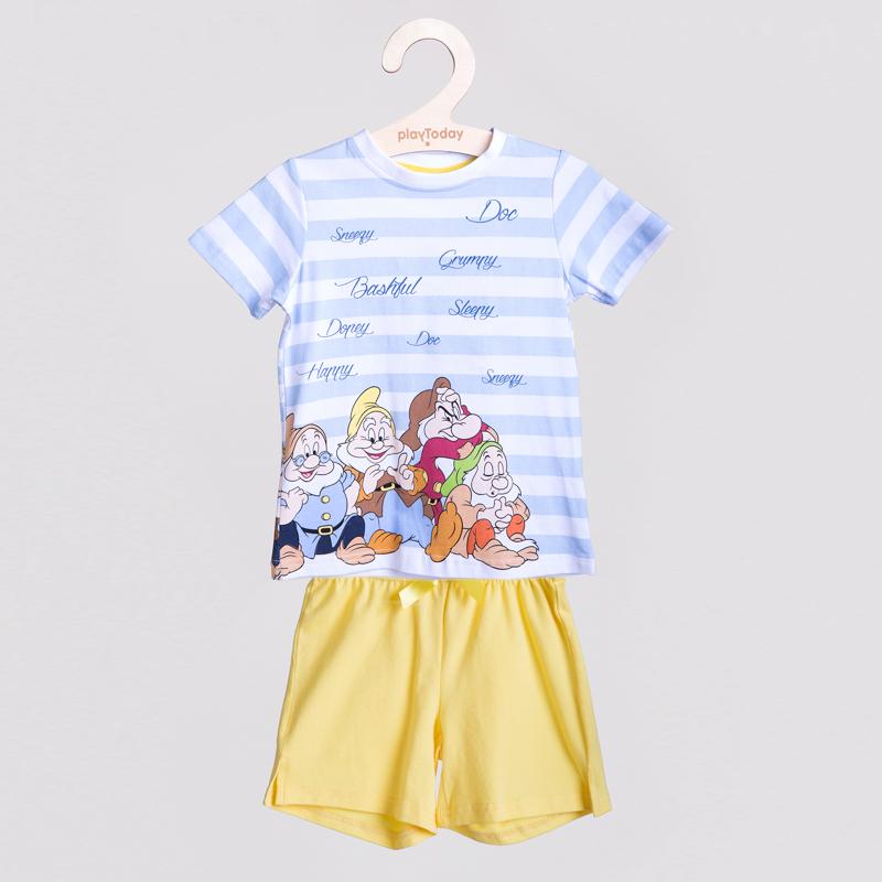 Пижама 656002