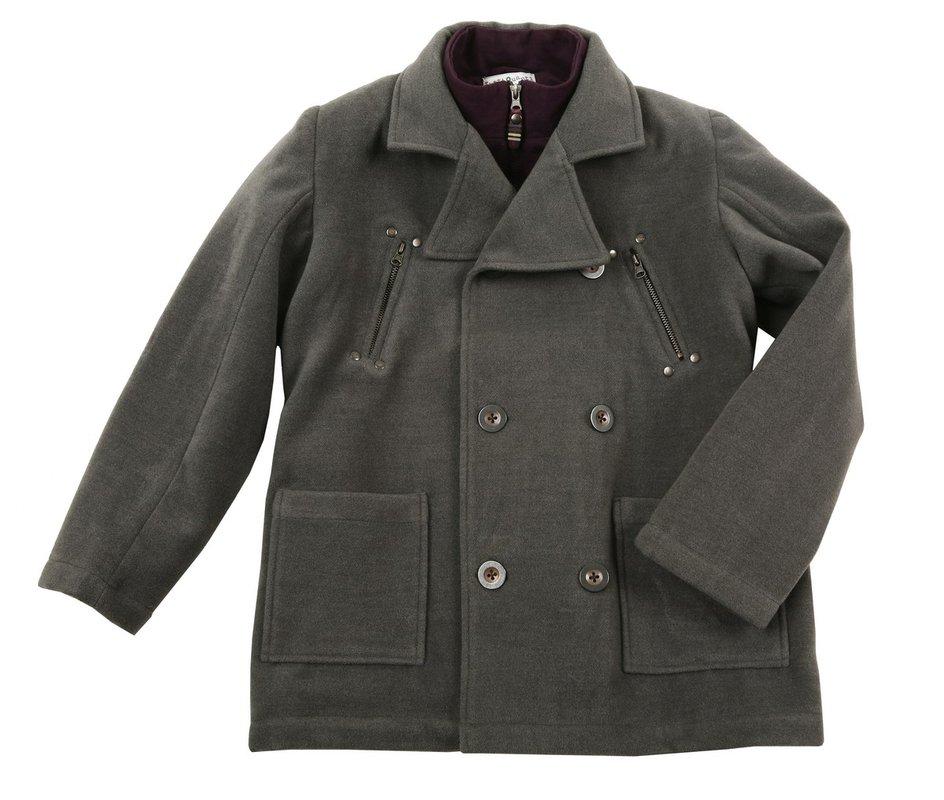 Пальто для мал. 701001