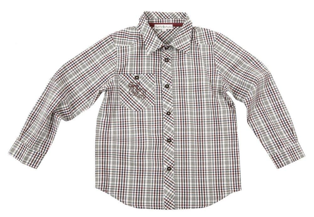 Рубашка для мал. 701003