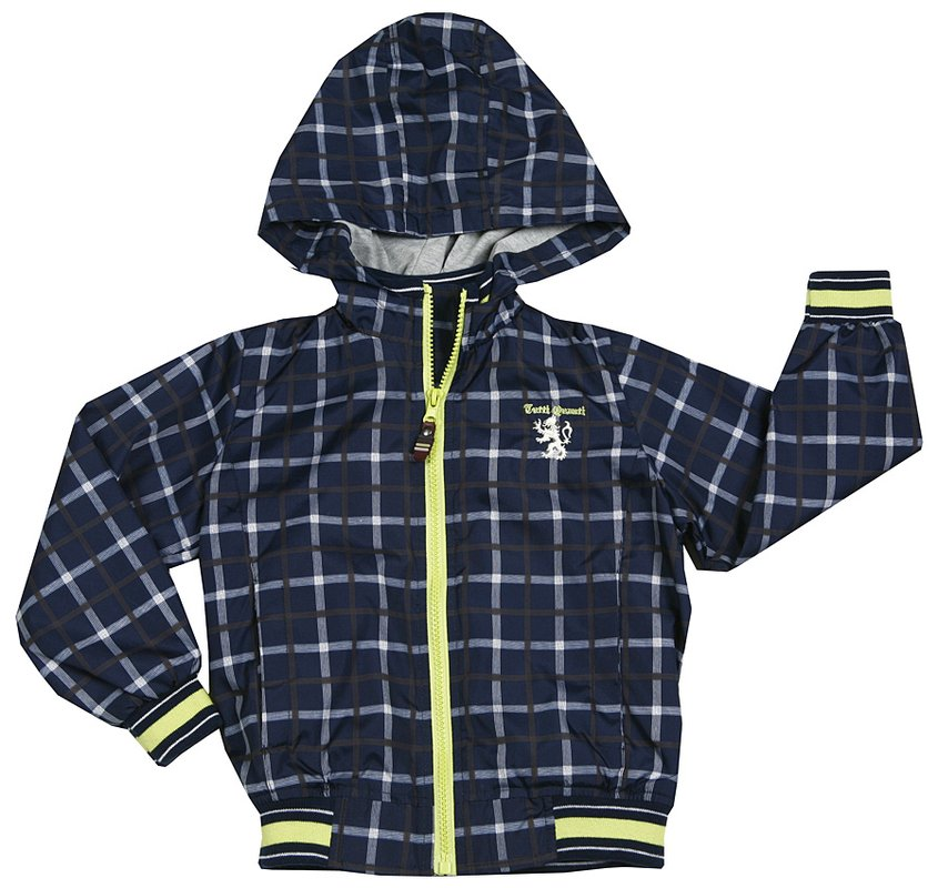 Куртка для мал. 701010