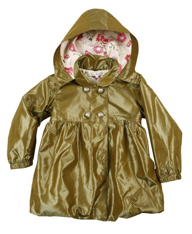 Куртка для дев. 702001