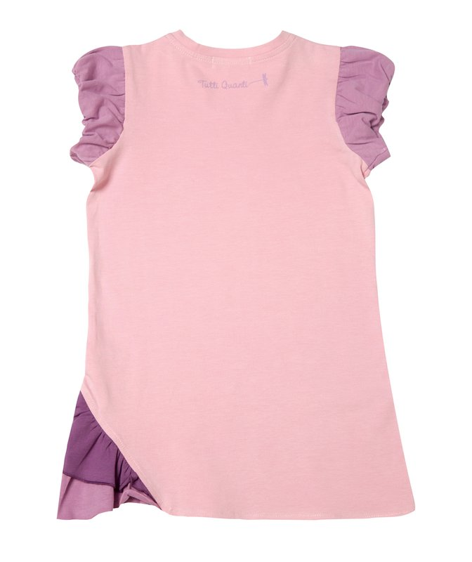 Комплект: платье,леггинсы 722024