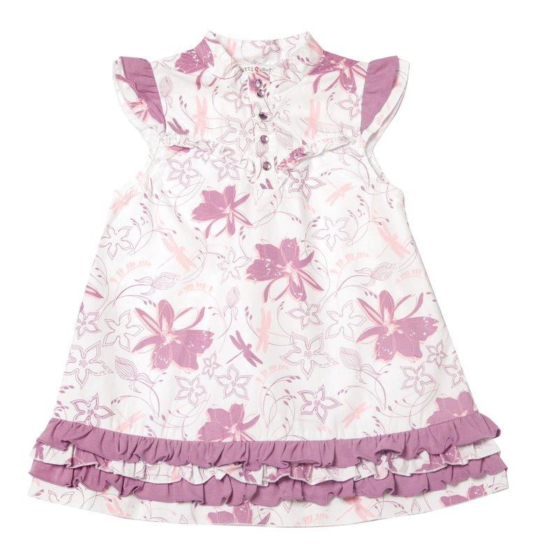 Комплект: платье,леггинсы 722025