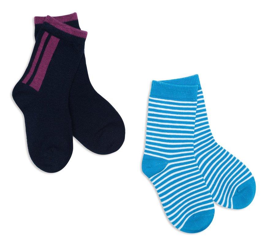 Комплект: носки, 2 пары 741045