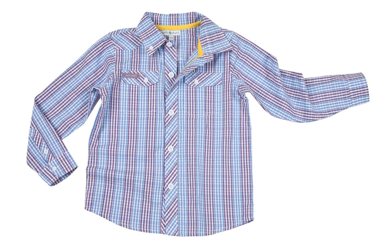 Рубашка 811014