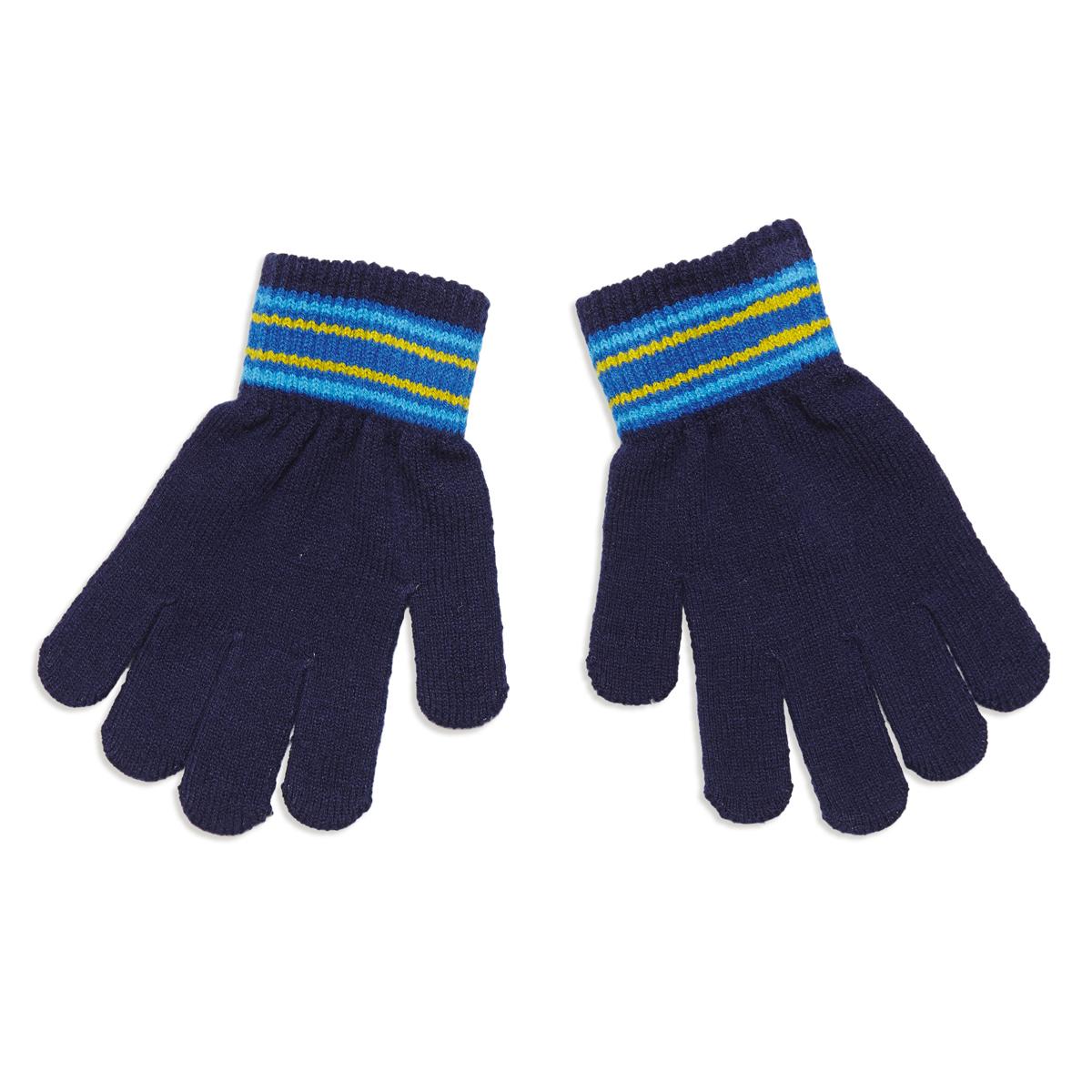 Перчатки трикотажные 841020